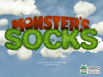 Скриншот Monster's Socks №1