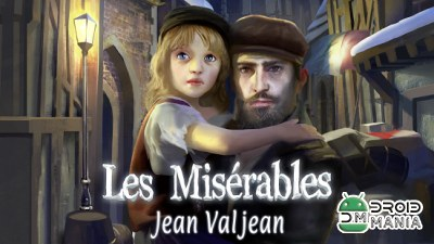 Скриншот Les Miserables - Jean Valjean №1