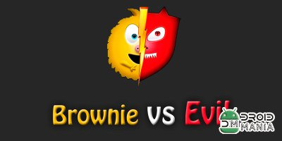 Скриншот Brownie Vs Evil №1