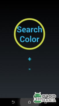 Скриншот Search Color №1
