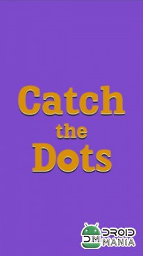 Скриншот Catch the Dots №1