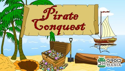 Скриншот Pirate Conquest №1