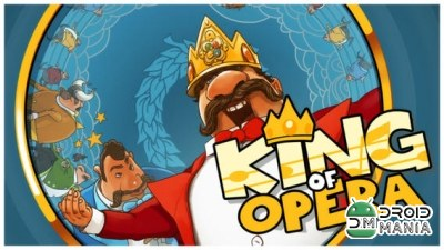 Скриншот King of Opera - Party Game! №1