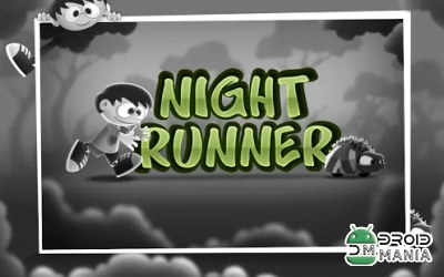 Скриншот Night Runner №1