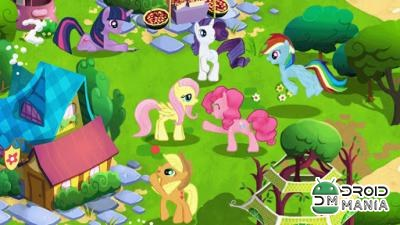 Скриншот MY LITTLE PONY №2