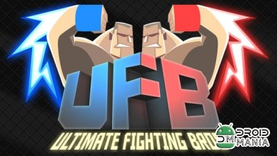 Скриншот UFB - Ultimate Fighting Bros №1