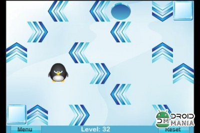 Скриншот Puzzling Penguins №3