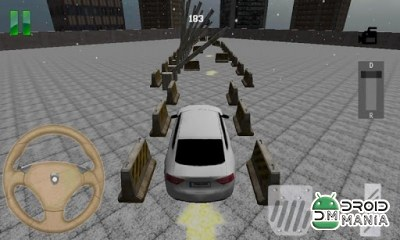 Скриншот Speed Parking 3D №2