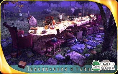 Скриншот Alice in Wonderland HD №3