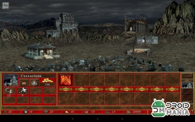 Скриншот Heroes of Might and Magic 3 / VCMI for Android №2