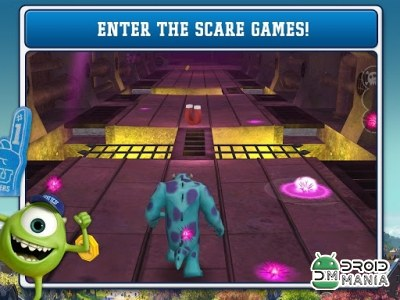 Скриншот Monsters University №3
