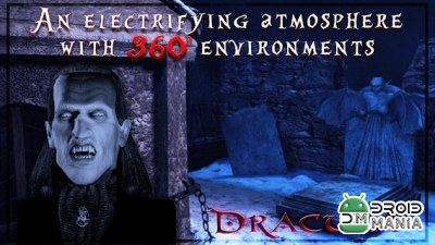 Скриншот Dracula 1: Resurrection №3