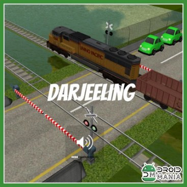 Скриншот Railroad Crossing Pro №2