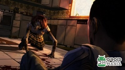 Скриншот The Walking Dead: The Complete First Season №2
