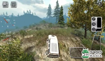 Скриншот 4x4 Off-Road Rally 2 №2