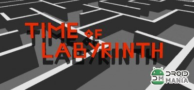 Скриншот TIME of LABYRINTH №1