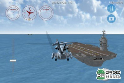 Скриншот Helicopter Flight Simulator 2 №2