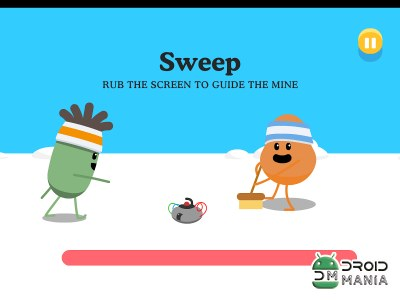 Скриншот Dumb Ways to Die 2: The Games №2