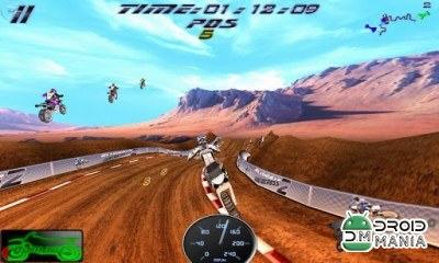 Скриншот Ultimate MotoCross 2 №3