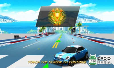 Скриншот GT Racing 2 – The Real Car Experience (2D Mobile) №4