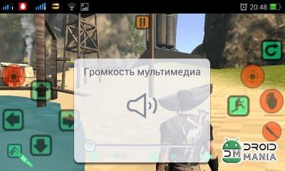 Скриншот Freehunter Lost Islands HD №3