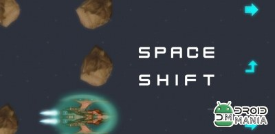 Скриншот Space Shift №1