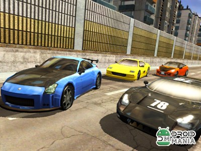 Скриншот Custom Car Drift Import Racing №3