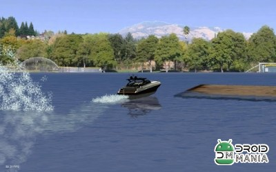 Скриншот Absolute RC Boat Sim №3