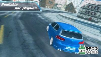 Скриншот City Cars Racer 3 №3