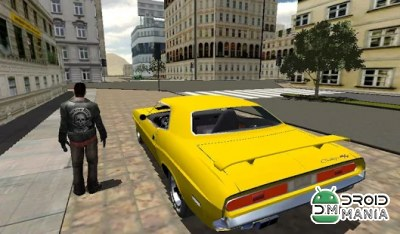 Скриншот Real City Car Driver 3D №3