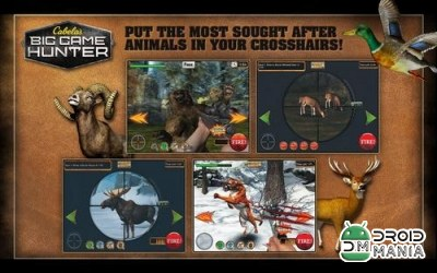 Скриншот Cabela's Big Game Hunter №4