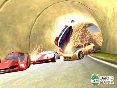 Скриншот Real Speed: Need for Racer №4