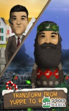Скриншот Duck Dynasty: Battle Of The Beards №4