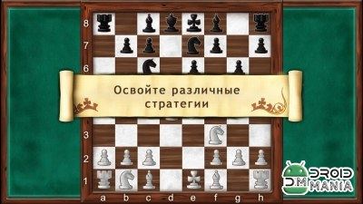 Скриншот Шах и мат / Chess and Mate №4
