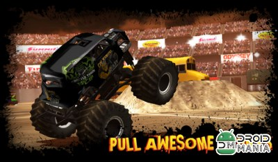 Скриншот Monster Truck Destruction №4