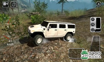 Скриншот 4x4 Off-Road Rally 2 №4