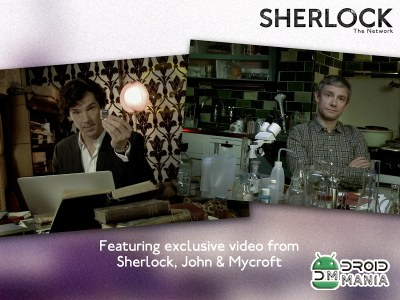 Скриншот Sherlock: The Network №4