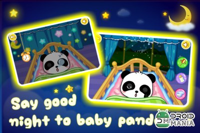 Скриншот Baby Panda Care by BabyBus №4