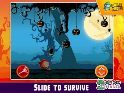 Скриншот Princess vs Stickman Zombies №4