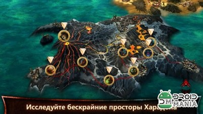 Скриншот Order and Chaos Duels №4
