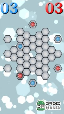 Скриншот Hexagon ▶ №4