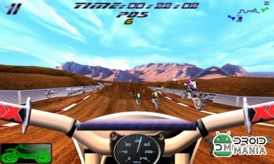 Скриншот Ultimate MotoCross 2 №4