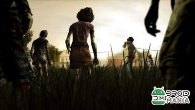 Скриншот The Walking Dead: The Complete First Season №5