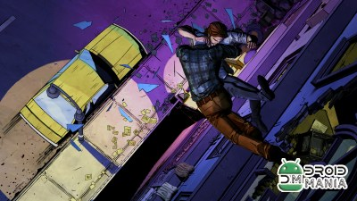 Скриншот The Wolf Among Us №2