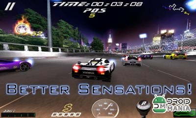 Скриншот Speed Racing Ultimate 2 №4