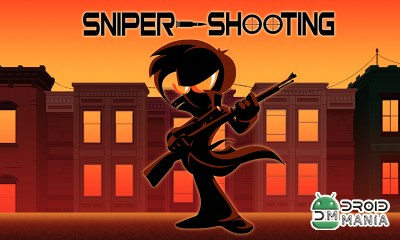 Скриншот Top Sniper Shooting free №1