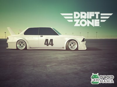 Скриншот Drift Zone №1