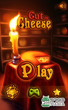 Скриншот Cut The Cheese №1
