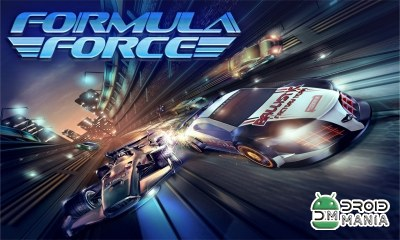 Скриншот Formula Force Racing №1