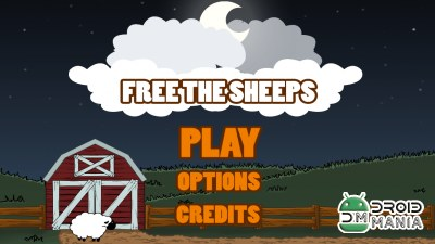 Скриншот Free the Sheeps №1